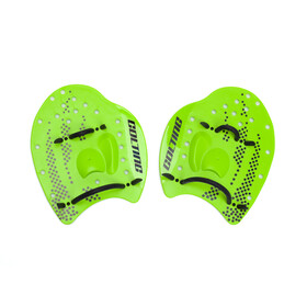 Colting Wetsuits Plaquettes de natation, green